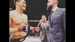 CM Punk Is In Trouble(Mickey Gall Will Destroy Him)