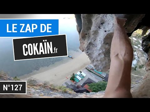 Le Zap De Cokaïn.fr N°127