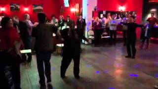 Баха танцует лезгинку в Степногорске