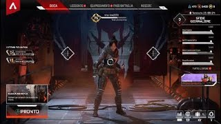 Apex Legends partite mute