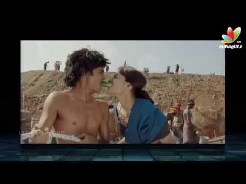 Anegan Tamil Movie Preview | Dhanush, Karthik, Amyra Dastur | Songs