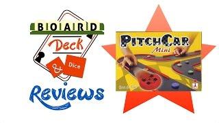 PitchCar Mini - Review #66