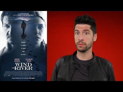 Wind River - Movie Review