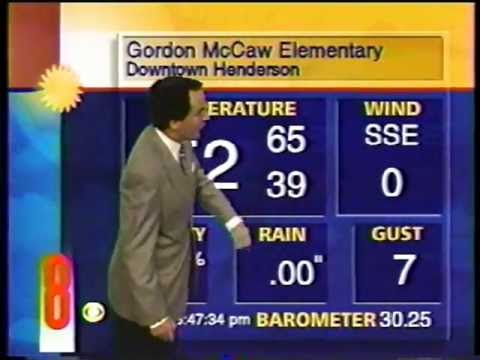 Jan. 7, 2002, Part 4 of 4, Polly Gonzalez & Gary Waddell Ch. 8 Eyewitness , Las Vegas