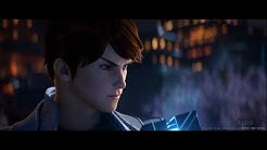 Honor of Kings - Cinematic Trailer (Blur Studio)