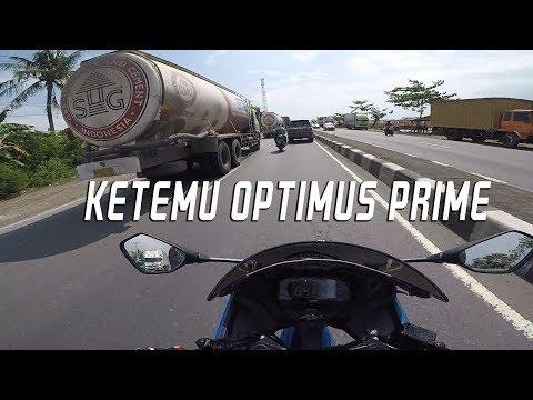 Masuk Wilayah Jawa Barat | Brebes Part.10 | Road to IMVD