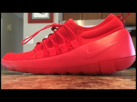 a87ee430f3ce Nike Payaa Premium  Shoe Review - YouTube