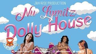 Nu Lymitz - Dolly House - January 2019