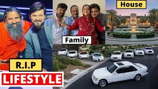 RIP Wajid Khan Lifestyle 2020, Death, Biography, Wife,Income,Son,Daughter,House,Cars,Family&NetWorth
