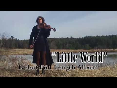"Emma Back "" Little World"" Kickstarter Video"
