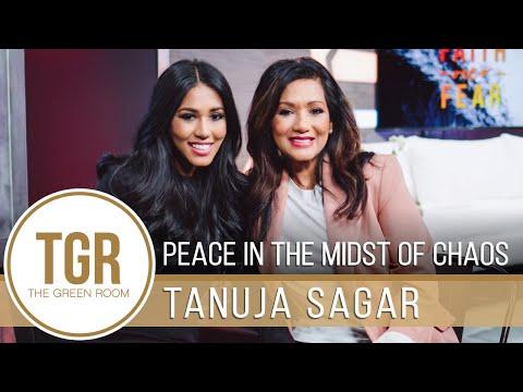 Powerful Prayer By Pastor Tanuja Sagar
