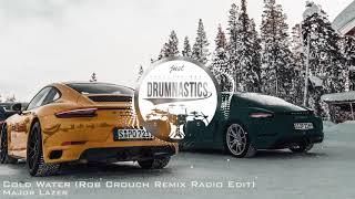 Major Lazer feat. Justin Bieber & MØ - Cold Water (Rob Crouch Remix Radio Edit)