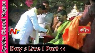 kcr-performs-ayutha-chandi-yagam-at-erravalli-village-day-5-live-part-14