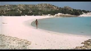 Sardegna Cinema - Deserto Rosso - Una favola a Budelli