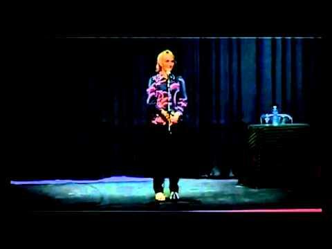 Respuestas Universales a Preguntas Humanas II - Suzanne Powell - Buenos Aires-Argentina - 05-01-2012