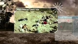 Planet Dinosaur | Fossil Evidence