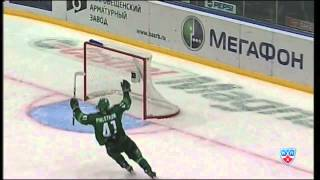 Daily KHL Update  - March 14th, 2014