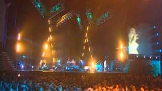 Звери - Быть добрее (Олимпийский, 11.12.2004)