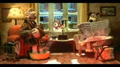 Wallace and Gromit's Cracking Contraptions Complete Series with Behind the Scenes (2002)