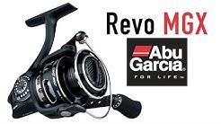 Esittelyssä: Abu Garcia Revo MGX | Pitkäheittoinen & kevyt avokela