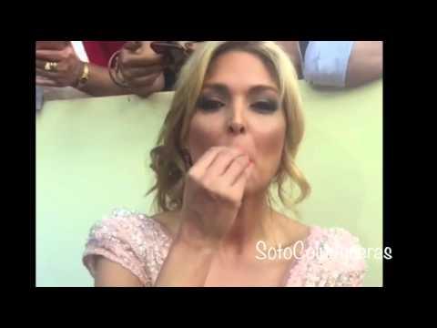 Premios Billboard 2016 - Blanca Soto