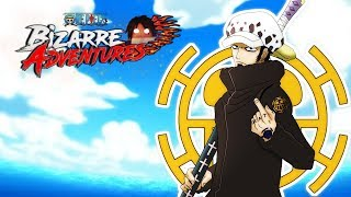 Using Ope Ope no Mi in One Piece Bizarre Adventures! | Roblox