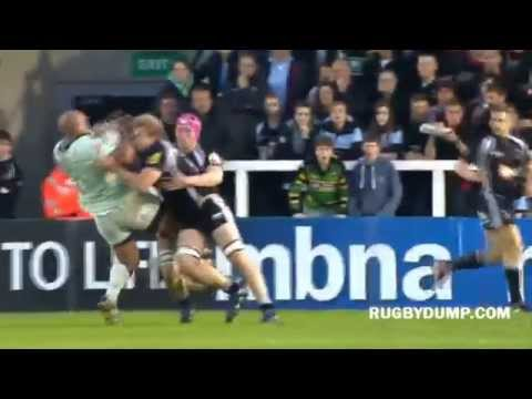Trysavers & Rib Breakers13 - Huge rugby hits compilation!