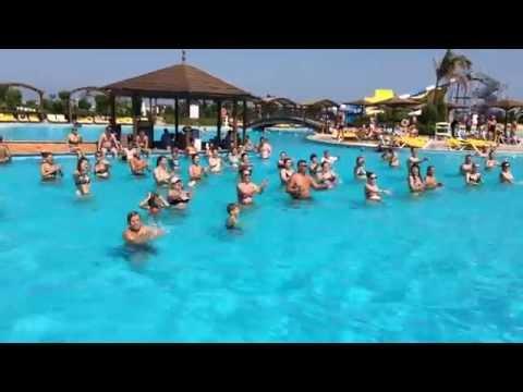 Mirage Aqua Park & Spa 5*