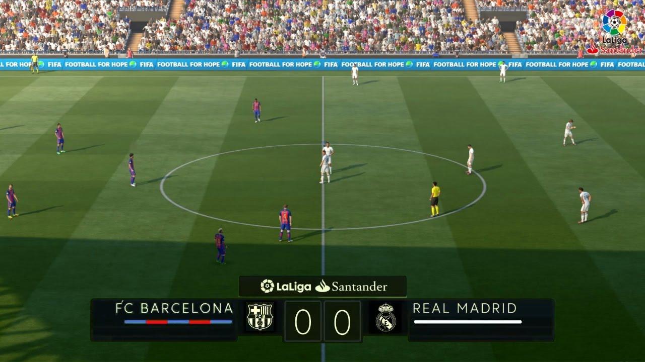 Real Madrid Vs Barcelona Next