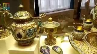 видео Музей арктики и антарктики в Санкт-Петербурге, цена, фото