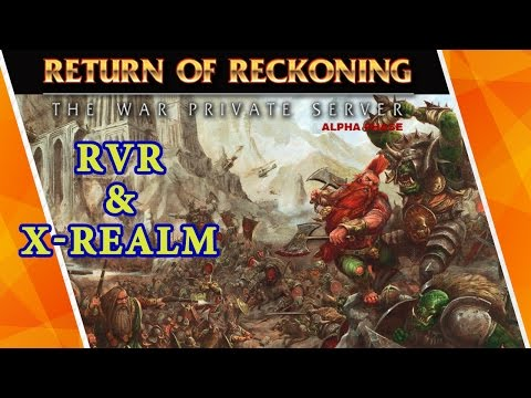 [Warhammer online: #ReturnOfReckoning] Short RvR patch disscussion