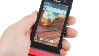 Sony Xperia U  Password Reset or Recovery