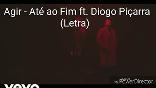 Download lagu Agir Até ao Fim ft Diogo Piçarra MP3