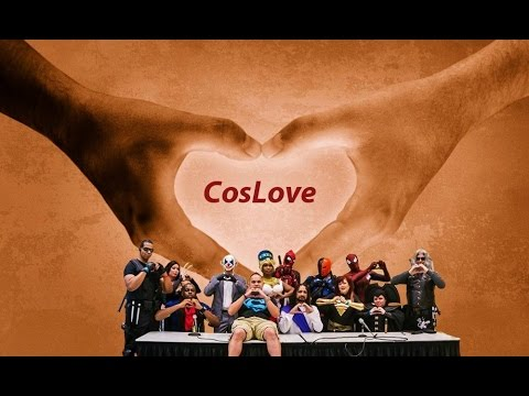 CosLove 2014 - Get Well & Support Video to Jonas #coslovesJONAS