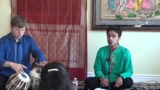 Songs by Surtaz - Raga Bageshree