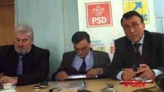 Paul Stanescu: Cei care cocheteaza cu PDL vor fi exclusi din PSD!