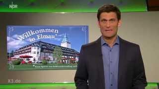 Schloss Elmau G7 / Grüß Bundespräsident August Gauck (Extra 3 vom 03.06.2015)