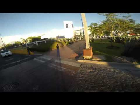 5k in Guadalajara area with GoPro