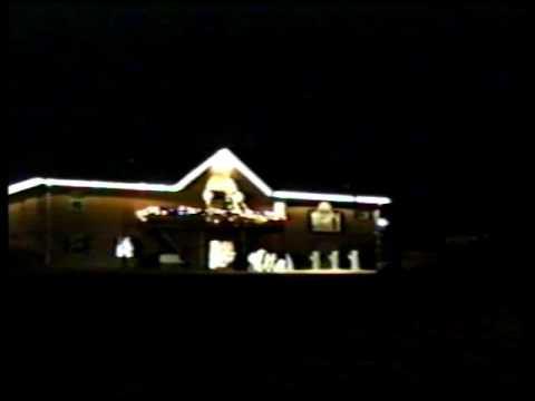 A Ste. Genevieve (Mo) Christmas 1995