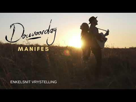 Douvoordag – Manifes (enkelsnit vrystelling promo)