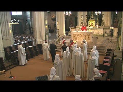 Messe à Saint-Gervais du 3 juin 2017