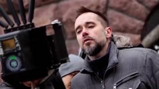 Кома — трейлер о создании фильма  2019