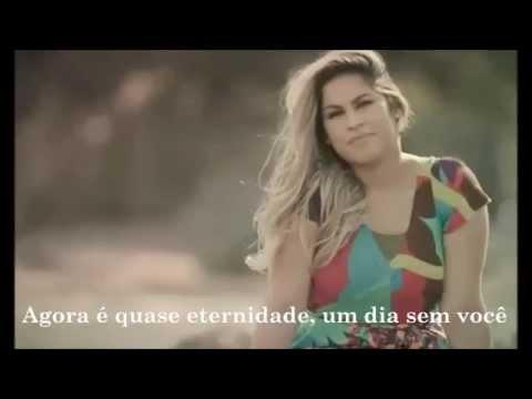Michelle Nascimento - Tema de Nós Dois (PlayBack e Legendado)