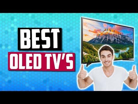 Best OLED TVs in 2019 - Budget, Smart, 4K & More!