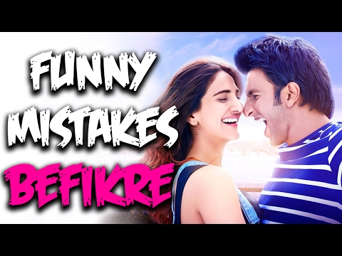 Everything Wrong With Befikre (W/ Eng...