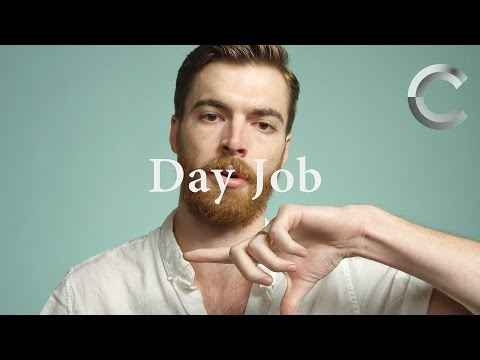 Day Job | Indie Musicians | One Word | Cut