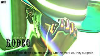 Lil Nas X - Rodeo - (Official Video) Ft.Cardi B & Nicki Minaj [MASHUP/with lyrics]