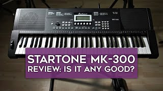 Startone MK-300 Review / Test