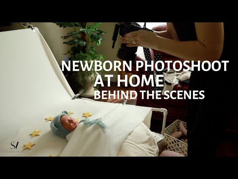 newborn-photoshoot-at-home-with-5-days-old-baby-boy,-newborn-photography