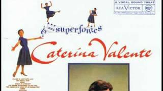 Stranger In Paradise (Caterina Valente)